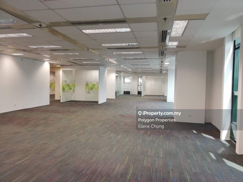 Keck Seng, Pavilion, MRT, Bukit Bintang