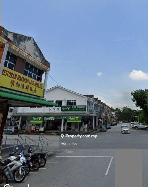 Bandar Baru Menglembu, Ipoh