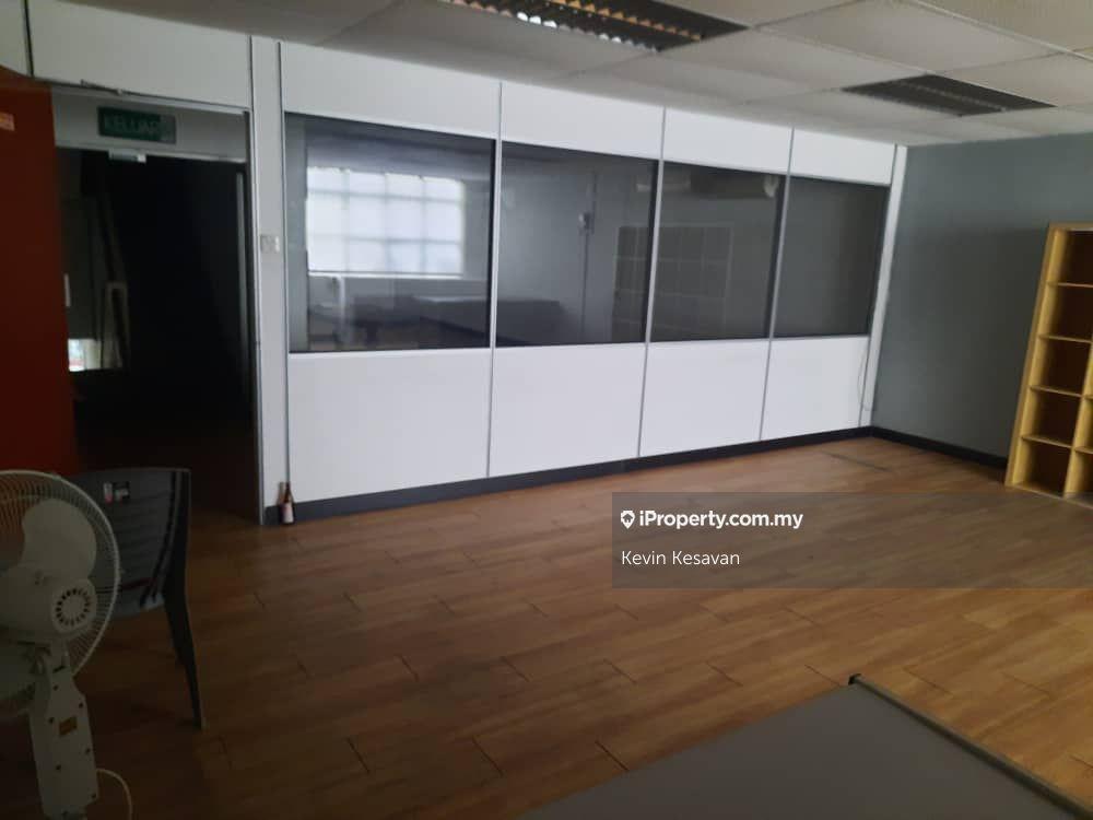 Office @ Desa Pandan Kuala Lumpur, Desa Pandan, City Centre