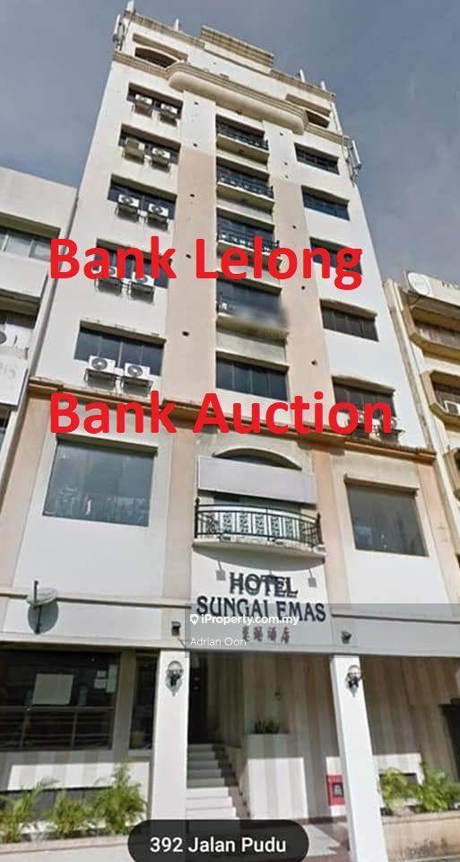 Jalan Pudu,Bukit Bintang,8 Sty, Bukit Bintang