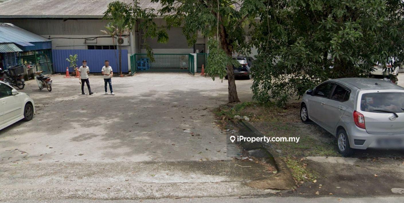 Kepong Taman Ehsan Industrial Park , Kepong Taman Ehsan 2 Adjoining Factory , Kepong