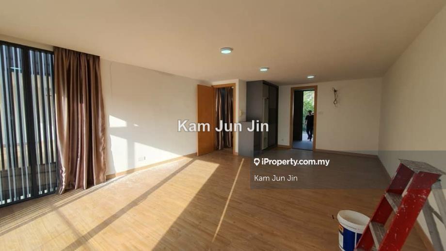 Empire residence, Damansara Perdana, Damansara Perdana
