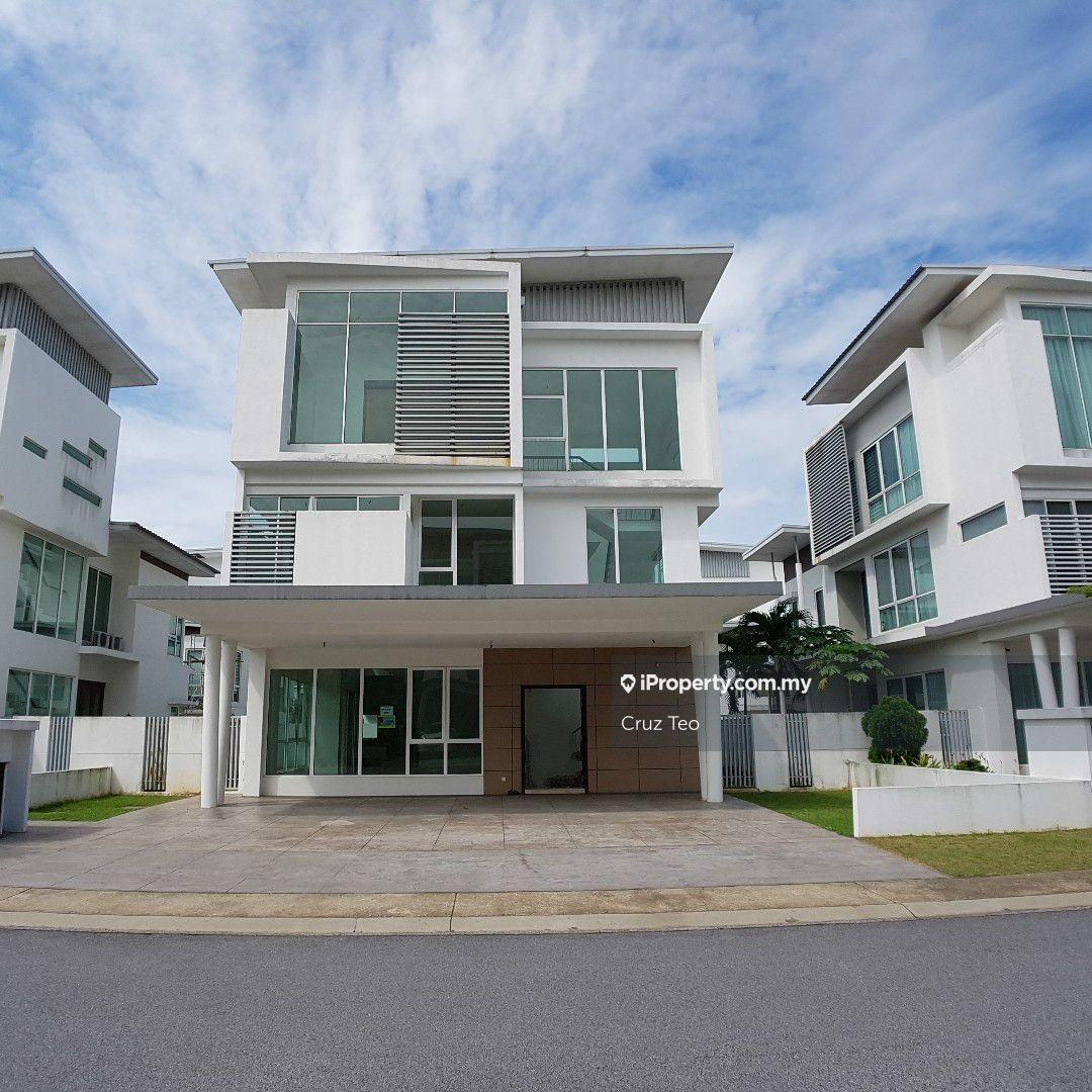 Evergreen, Garden Residence, Cyberjaya