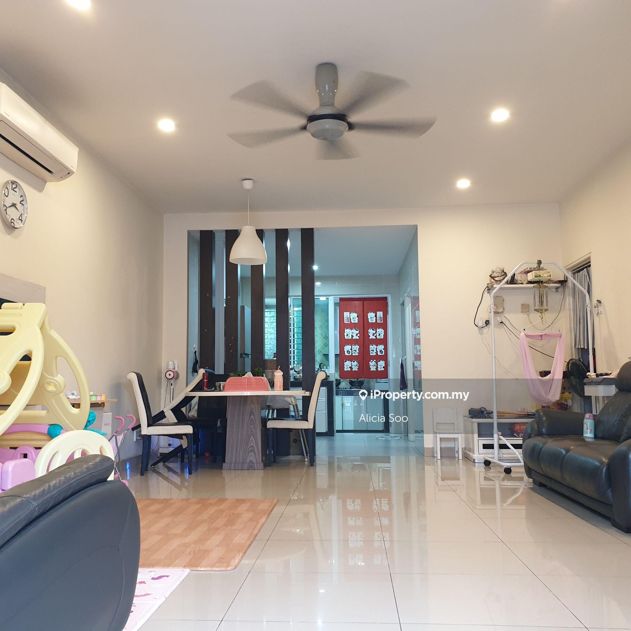 Bayu Damansara, Damansara Damai