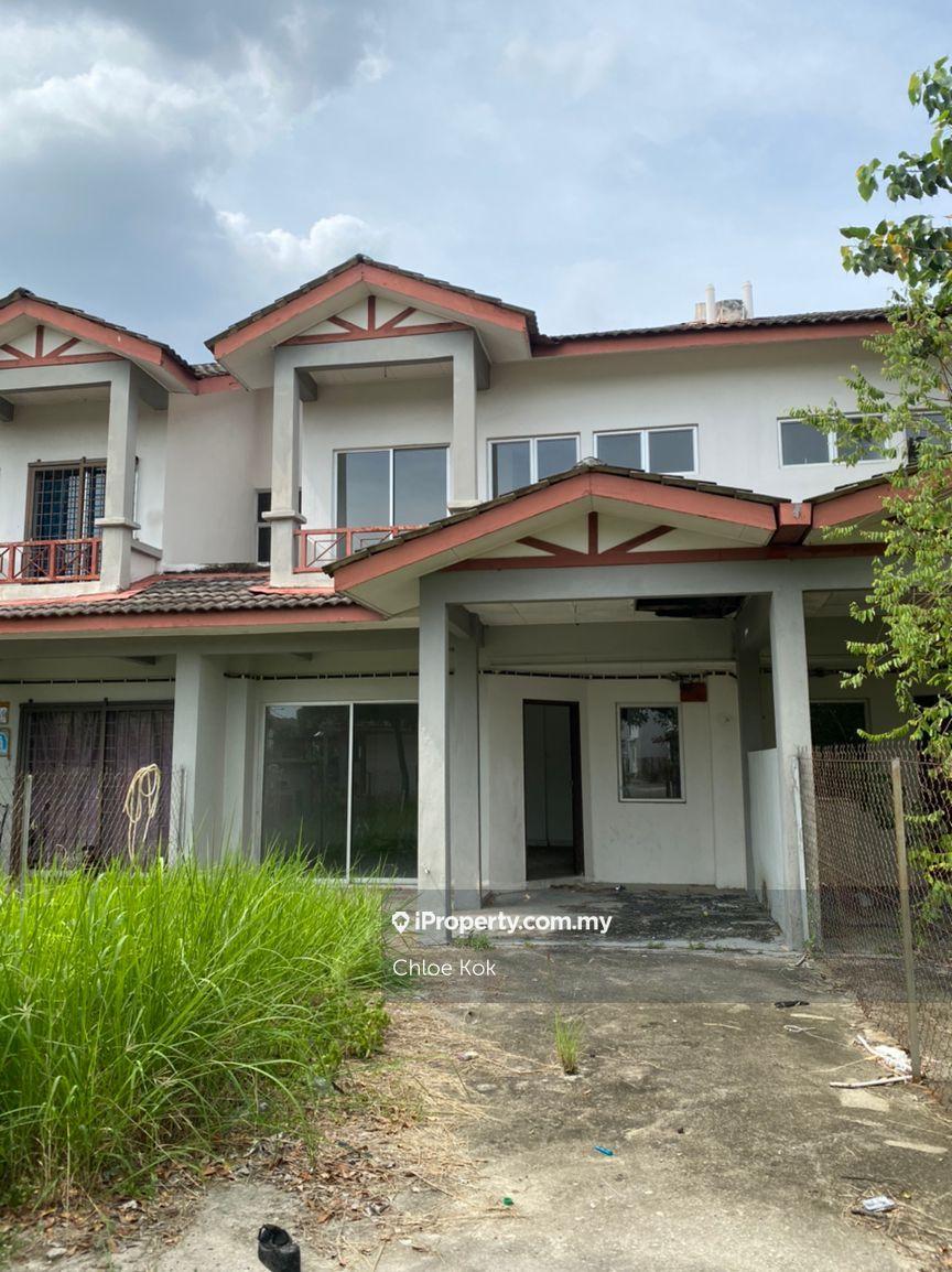 Alam Perdana, Puncak Alam 2 sty terrace house , Bandar Puncak Alam