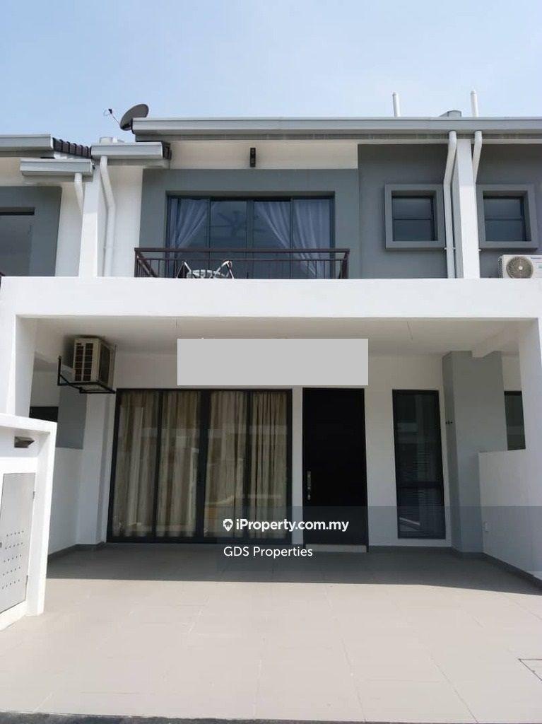 Carnation Diamond Residence, Semenyih