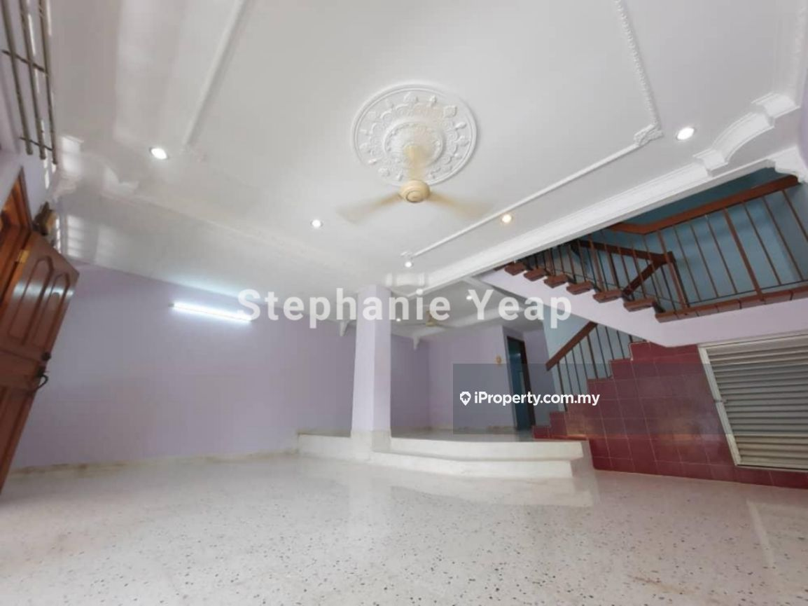 2 Storey Basic House @ Bukit Chedang Next to S2, Seremban 2