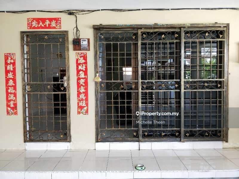 Bandar Sri Klebang, Chemor