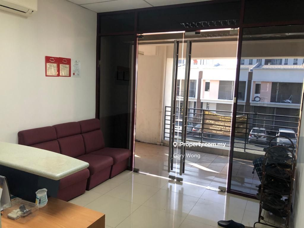 Bandar Parkland Bukit Tinggi 3, Office Lot Fully Renovated Furnished Freehold , Bandar Bukit Tinggi