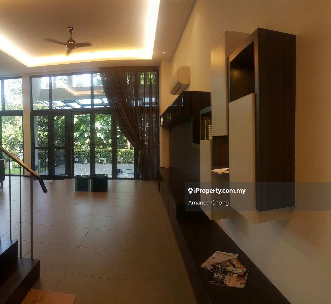 The Mansions, Desa Parkcity , Kepong