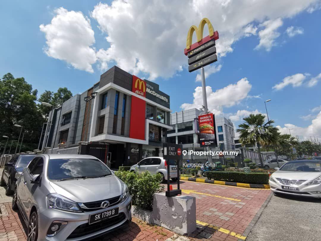 THE CUBE Bandar Puteri Puchong, Bandar Puteri 7/13a, Puchong, Bandar Puteri Puchong