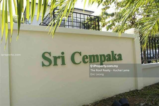 Sri Cempaka, Bandar Puchong Jaya, Puchong