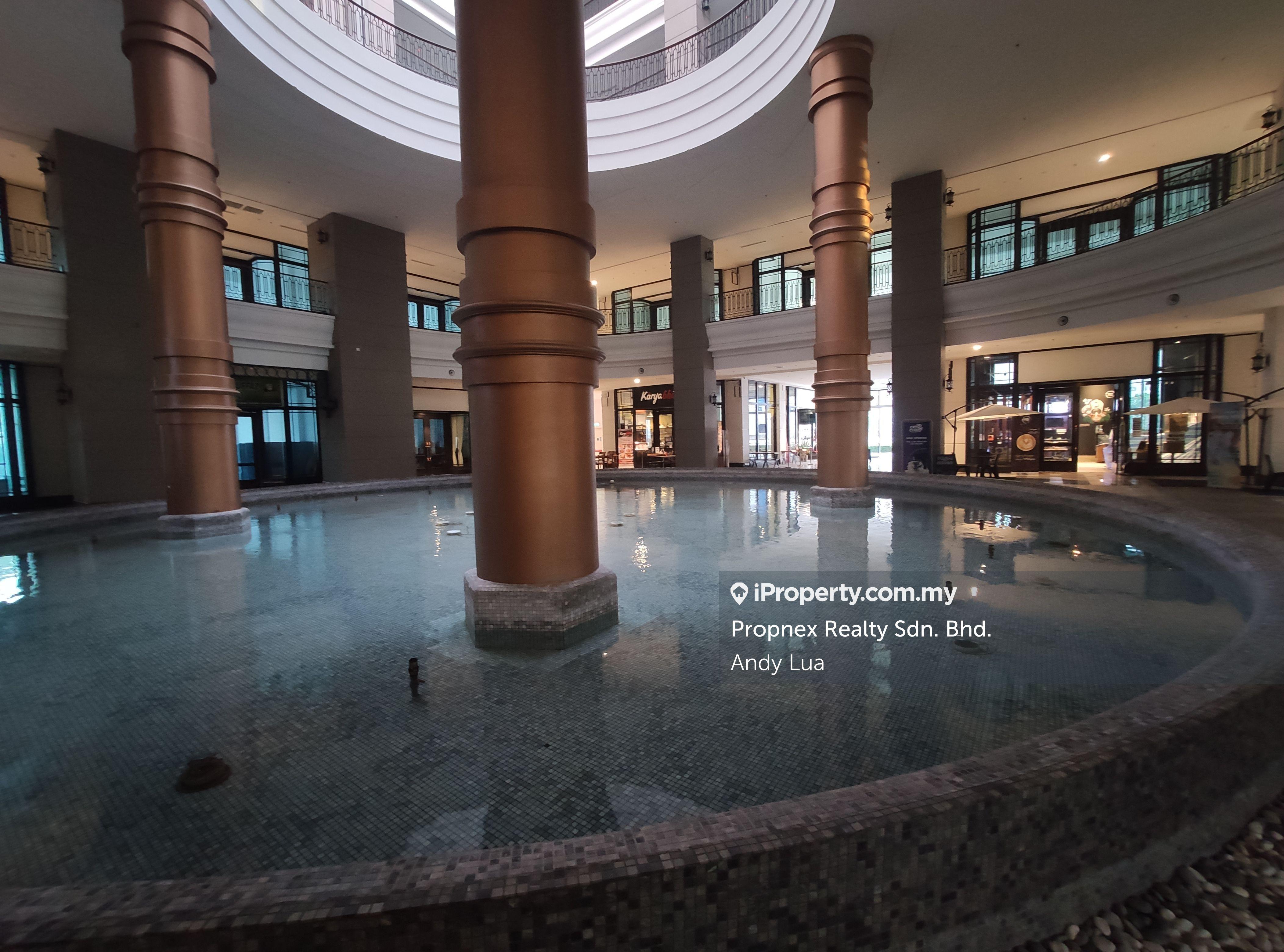 Shaftsbury Putrajaya Mall, Putrajaya