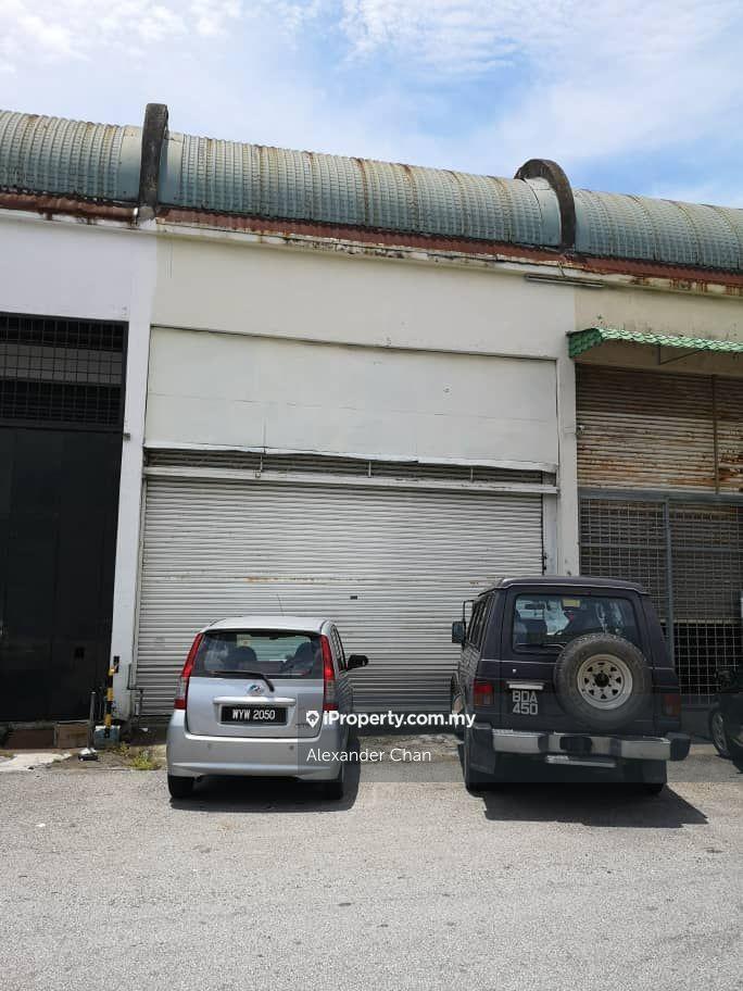 Bandar Sri Damansara, Kepong Industrial Park, Tago Industrial Park, Sri Edaran Light Industrial Park, Kepong