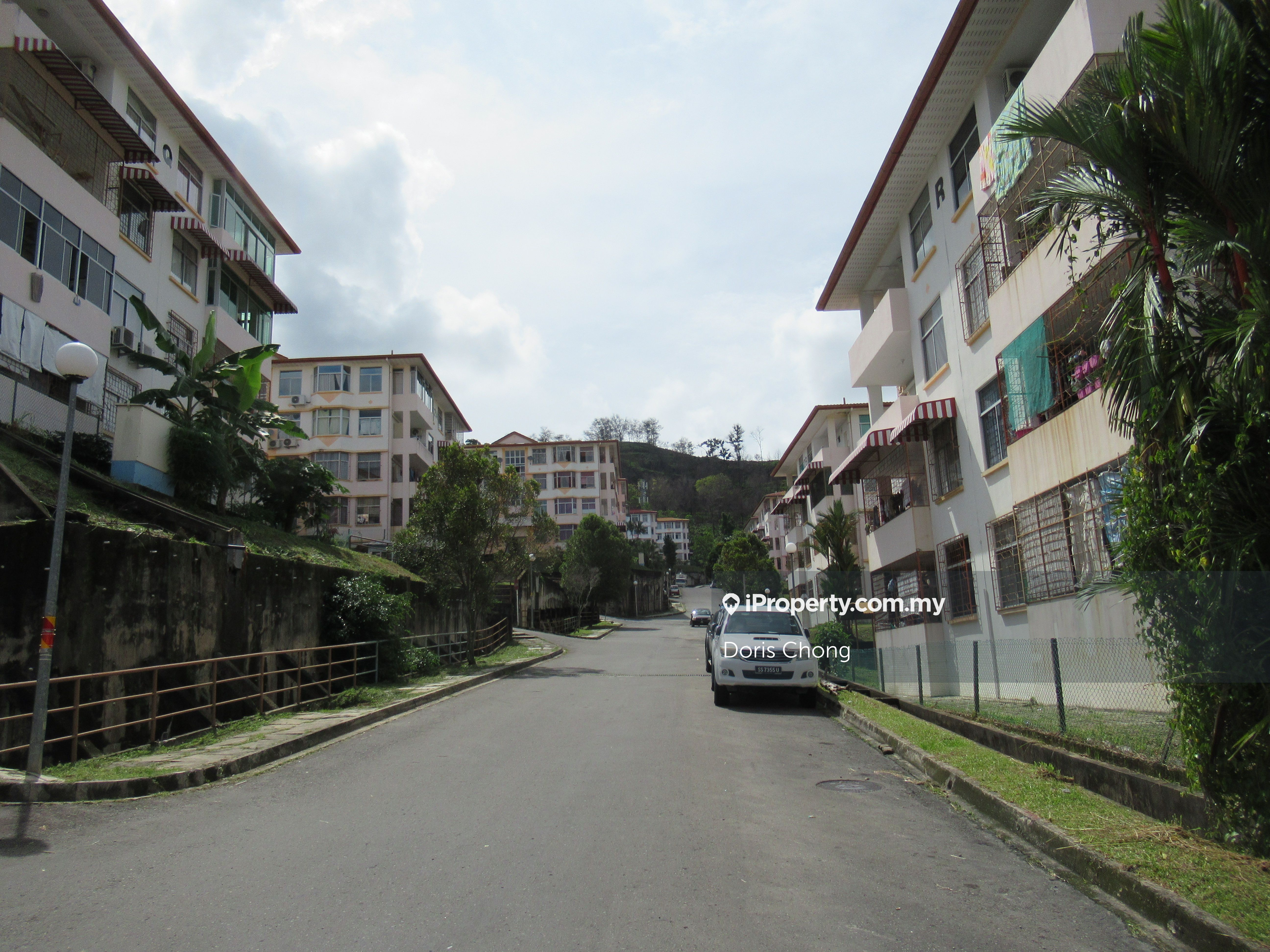 Country Heights, Penampang
