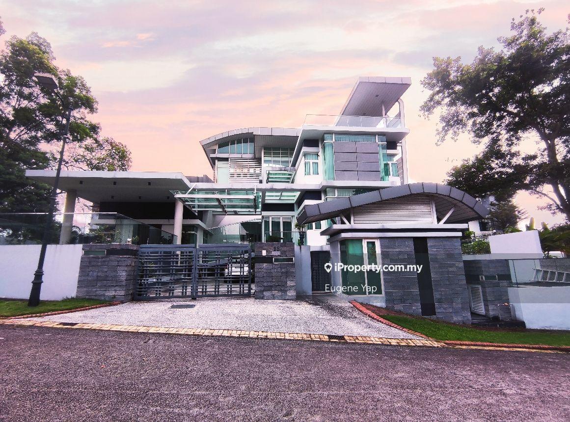 Country Heights Damansara,Kuala Lumpur, Country Heights Damansara