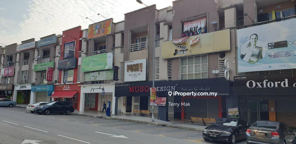 Jalan radin bagus, Bukit jalil, Sri Petaling