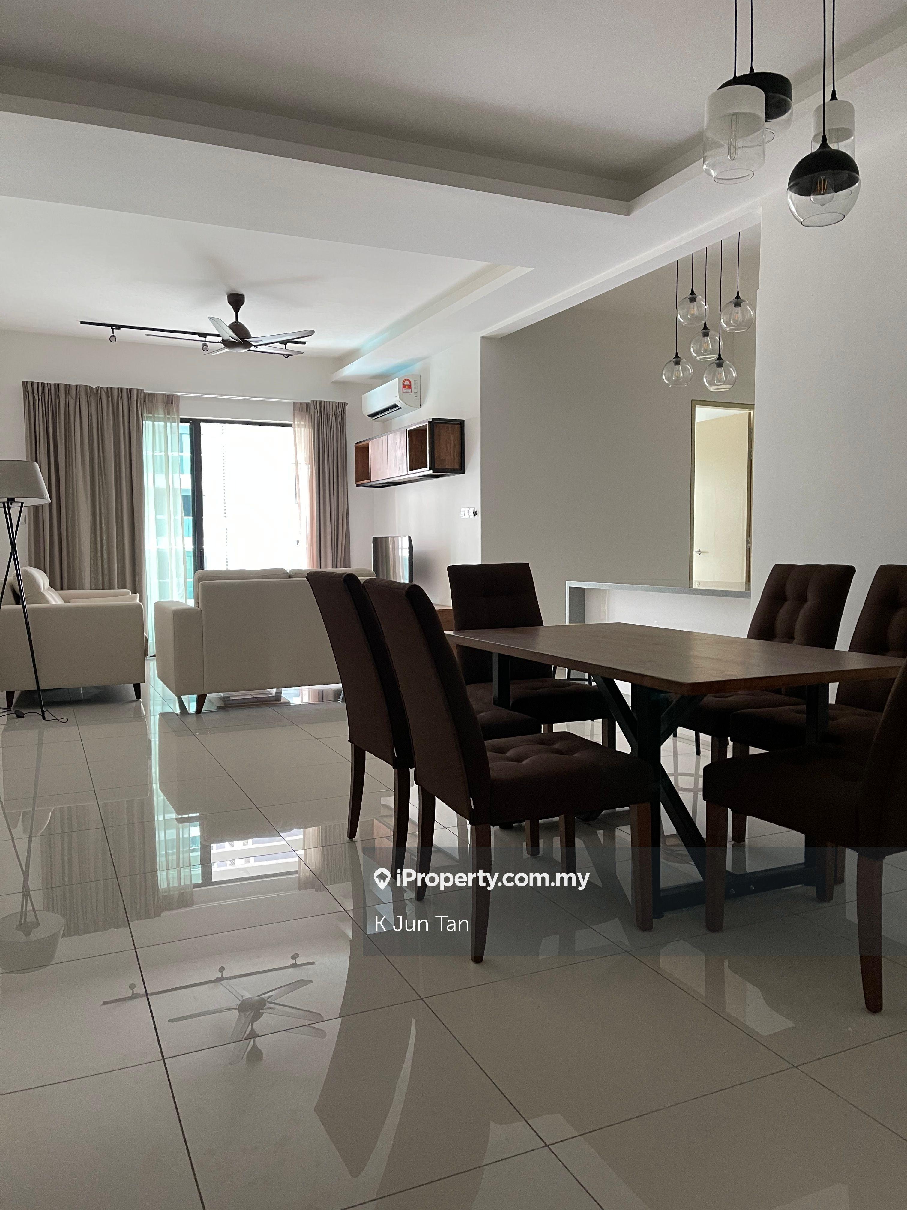 Residensi Harmoni 2, Taman Bukit Prima Pelangi, Segambut