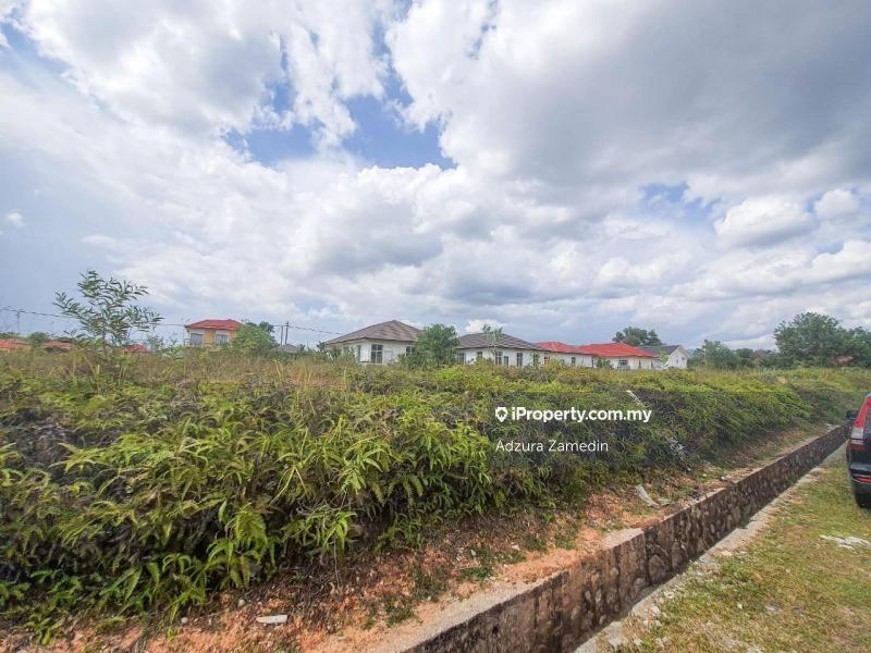 Mahkota Hills Bandar Akademia, Lenggeng, Lenggeng