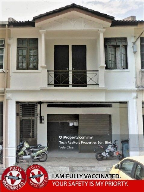 Double Storey Shop Lot for Sale in Taman Song Choon, Taman Song Choon, Ipoh