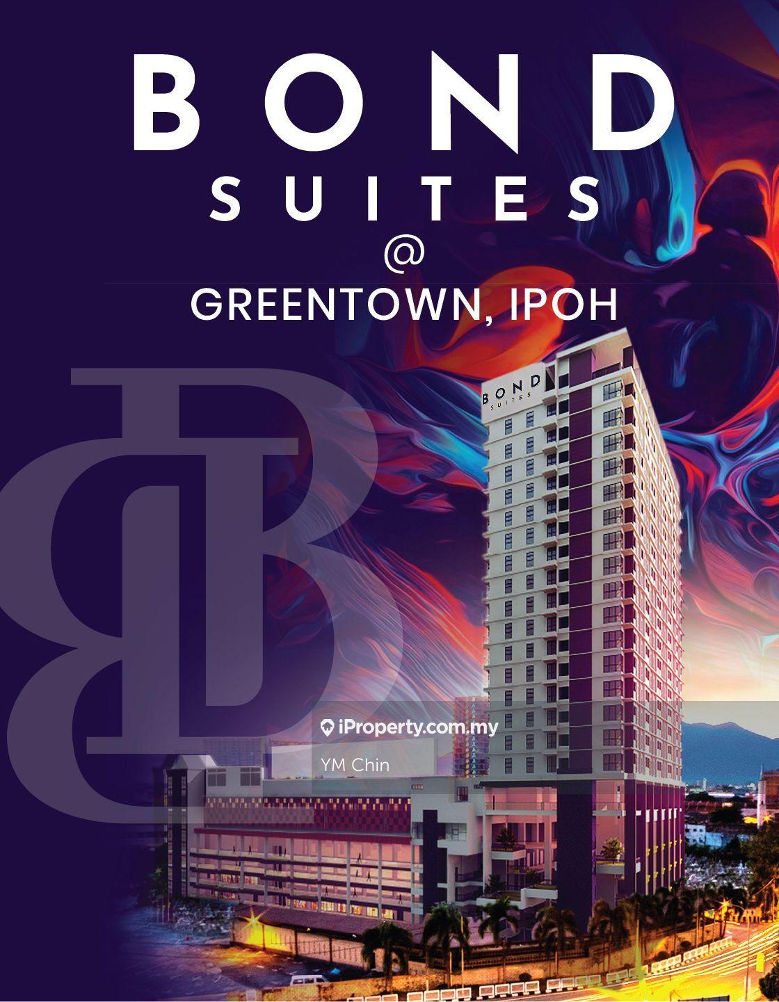 Bond Suites @ ICC, Ipoh