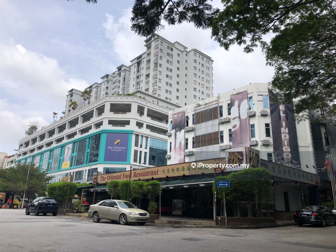 Bandar Menjalara business park, Kepong, Bandar Menjalara