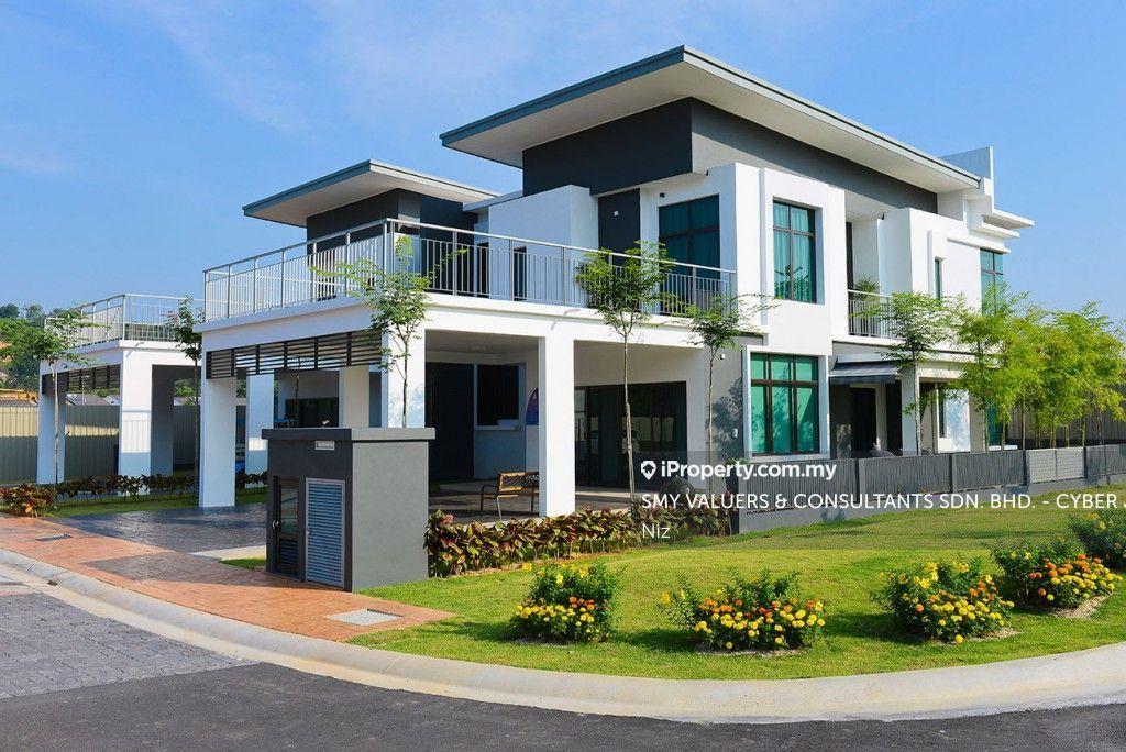 Lakeside Vicinity Cyberjaya @ Perdana Lake View, Cyberjaya