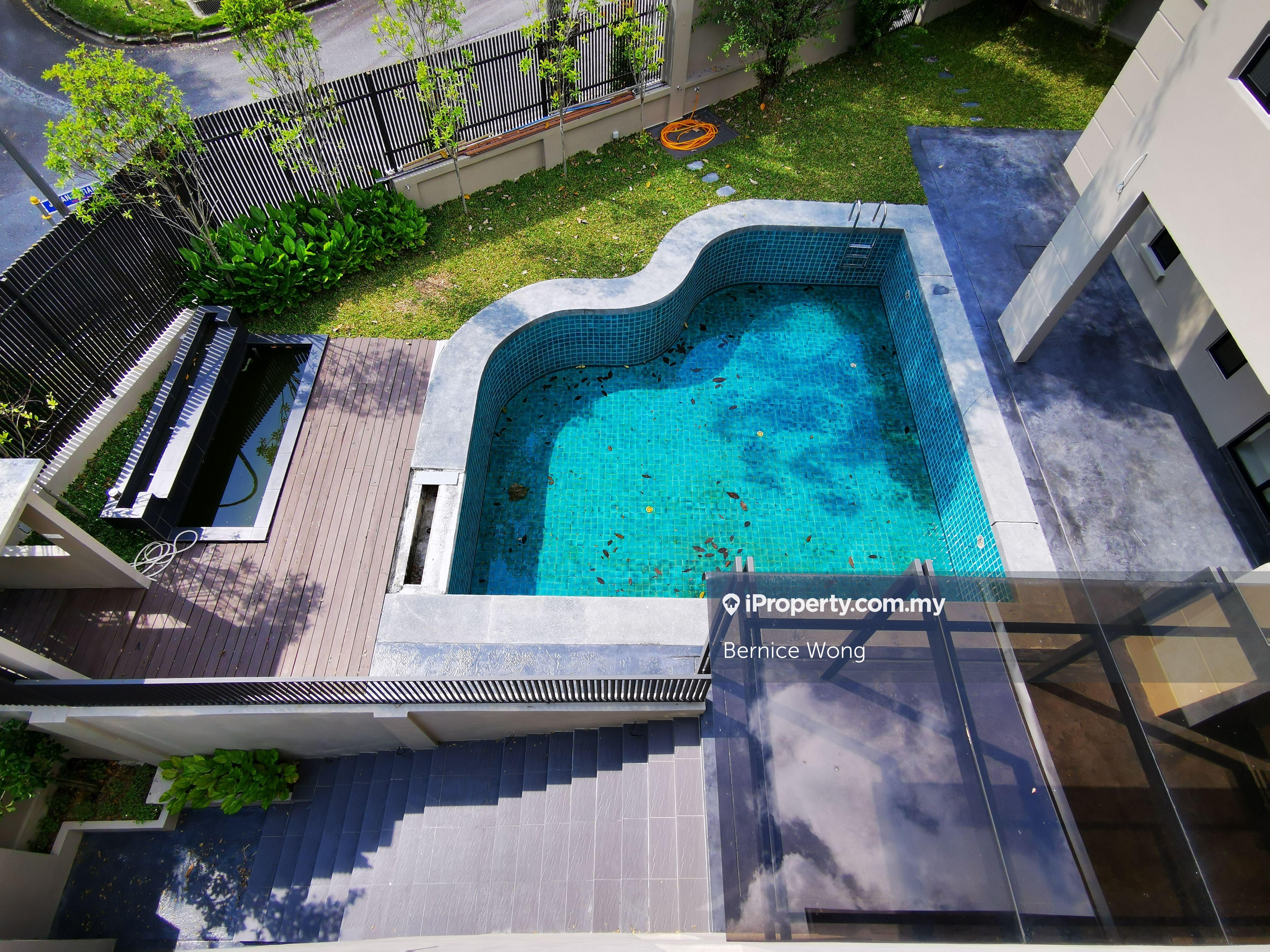 Damansara Heights, Bukit Damansara, Kuala Lumpur, Damansara Heights