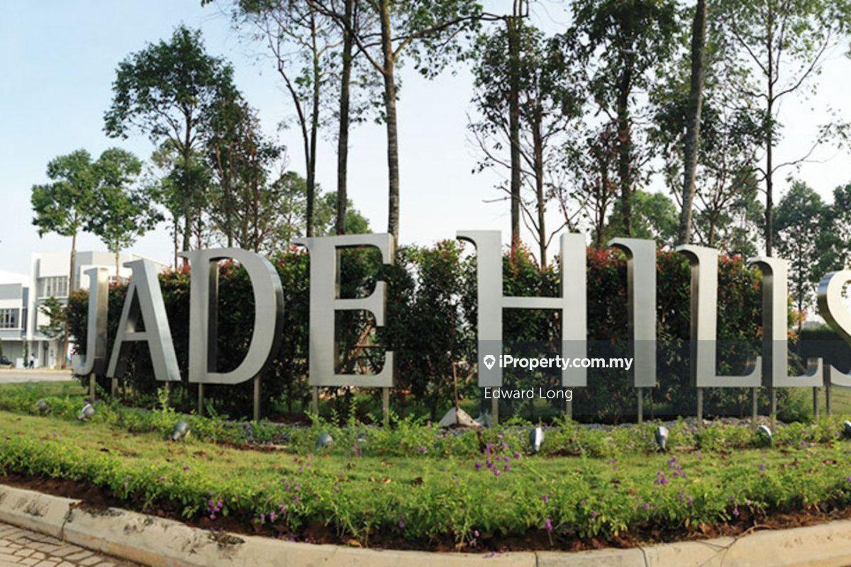 Jade Hills, Kajang
