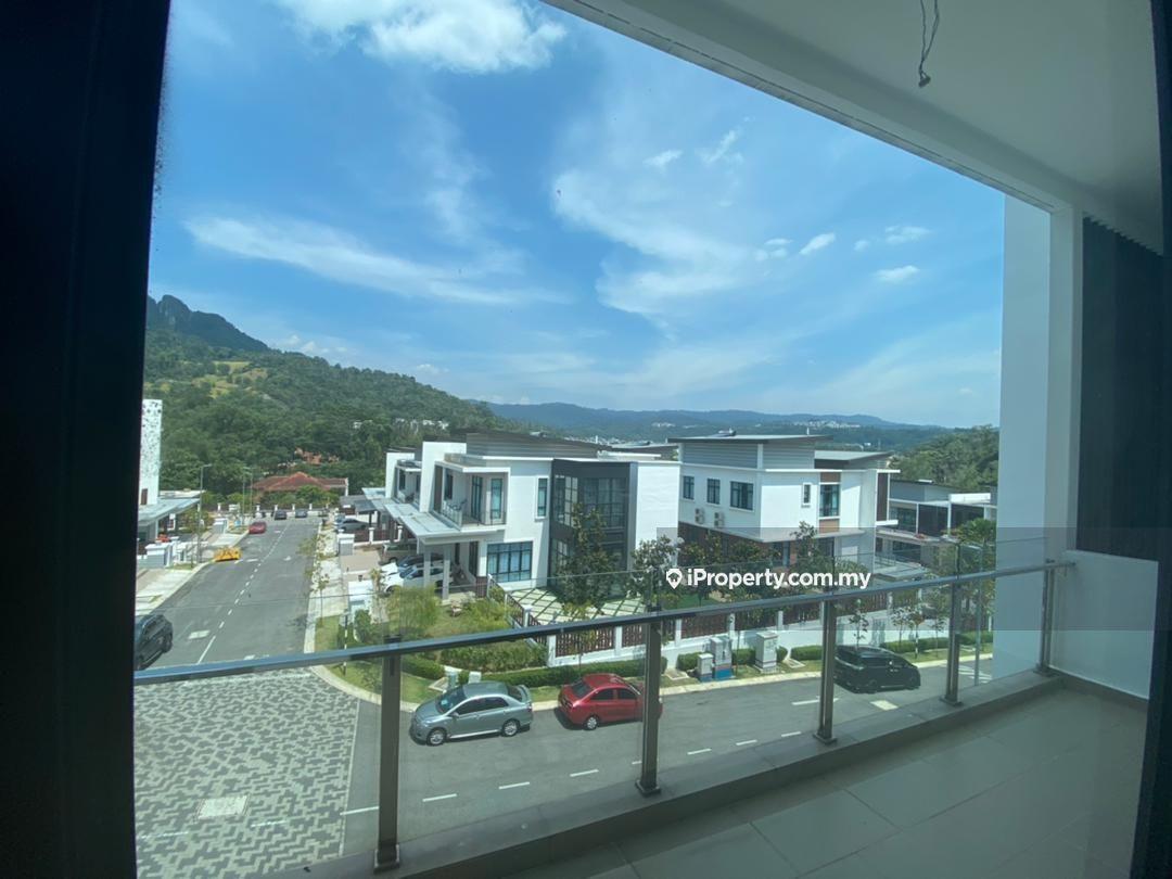Taman Melawati, Verge32, Tiara Kemensah, Ulu Klang