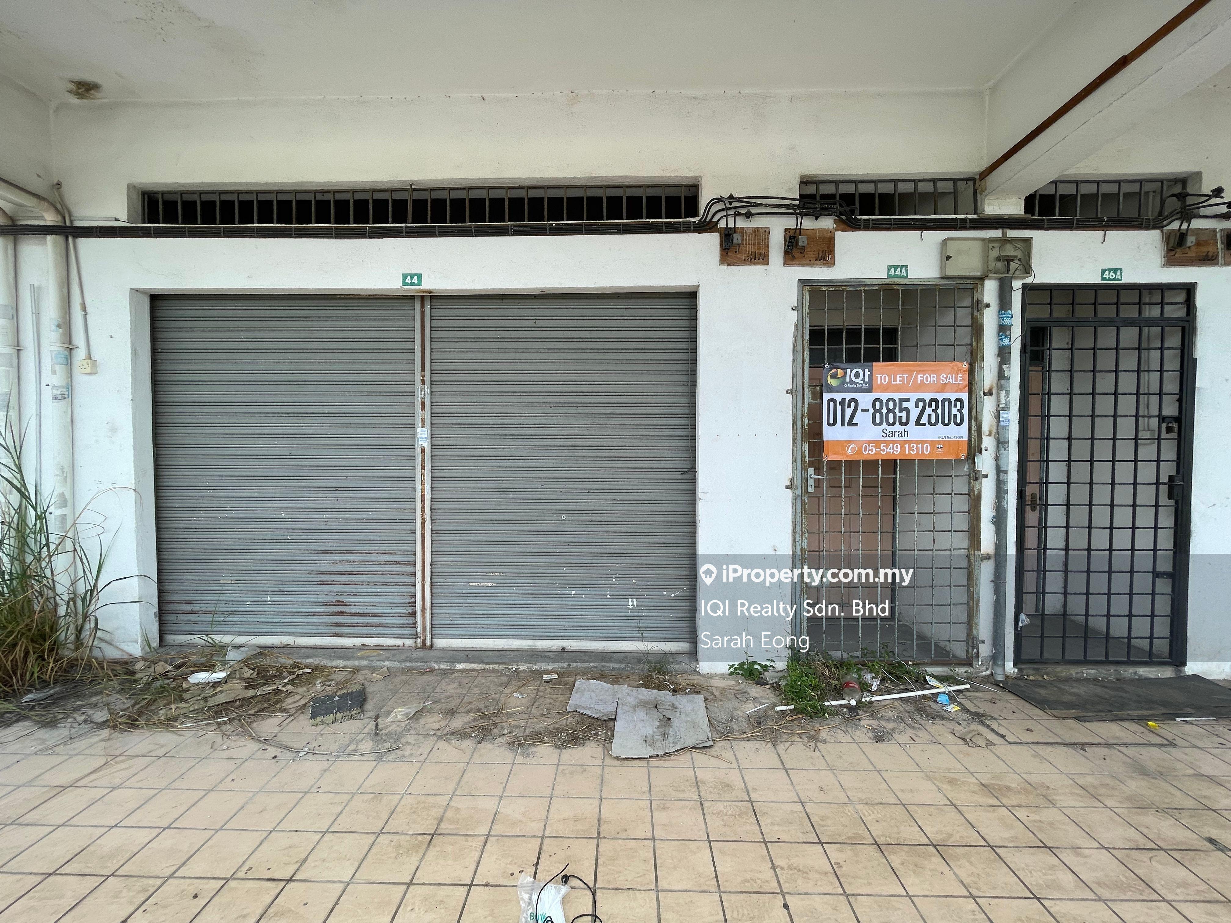 Bandar Pengkalan Indah, Ipoh