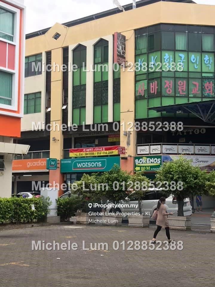 Star City North, Kompleks Asia City, Asia City, Kota Kinabalu, Kota Kinabalu