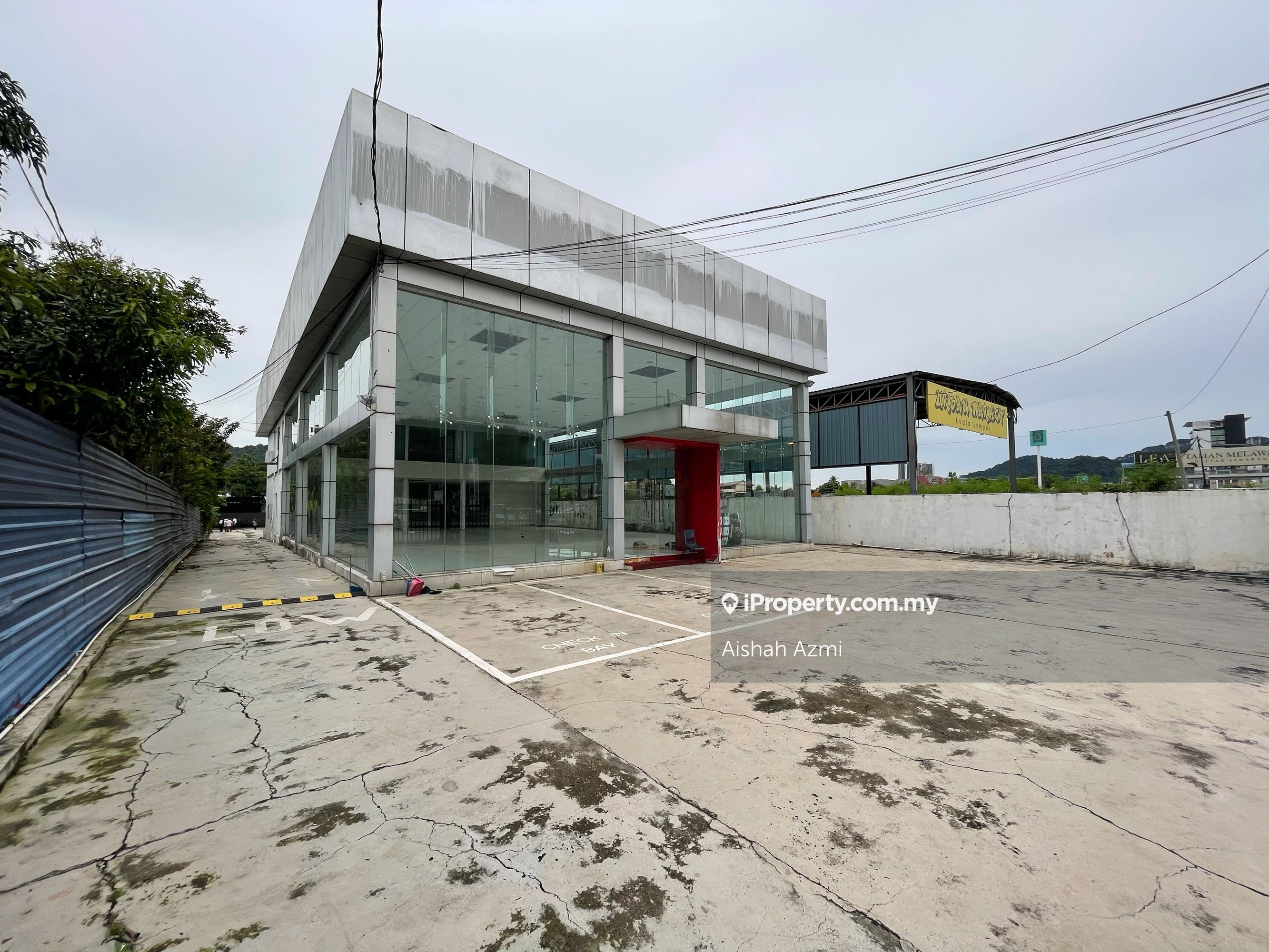 Jalan MRR 2, Ulu Klang