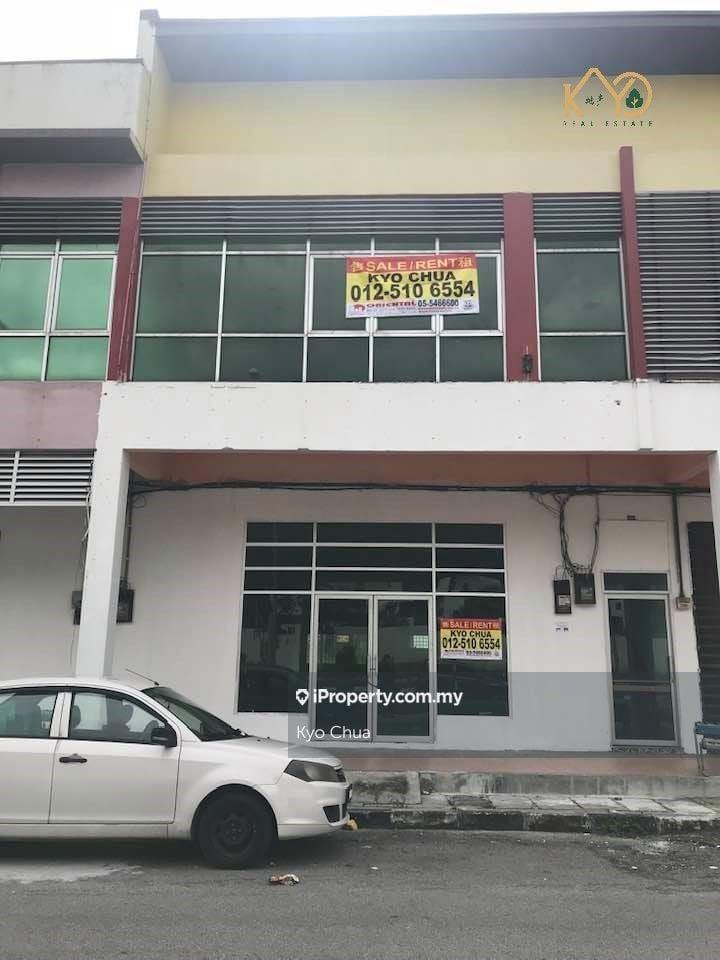 Jalan Gopeng , Ipoh