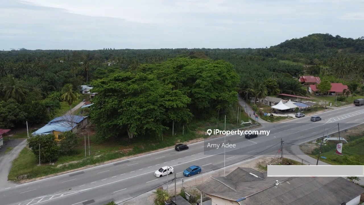 Jeram Kuala Selangor, Main Road  Jalan Kapar-K.Selangor - Freehold, Jeram
