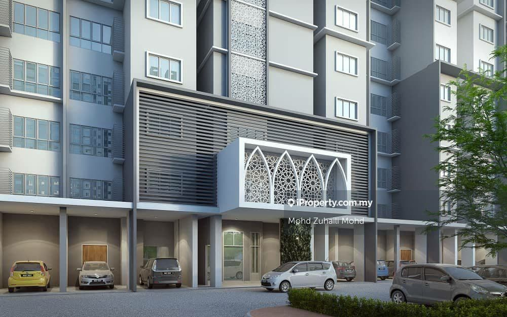 Residensi Kubang Kerian (Residensi PR1MA@Kubang Kerian), Kota Bharu