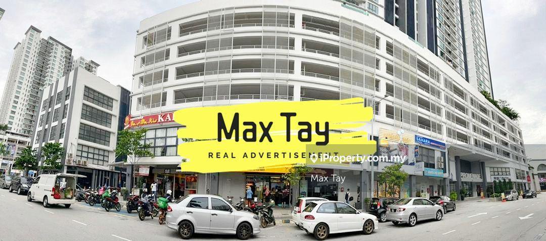 The Promenade 2 Storey Commercial Shoplot , Bayan Baru