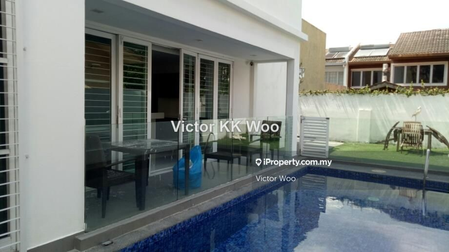 Private Pool, Damansara Heights, Bukit Damansara, Damansara Heights