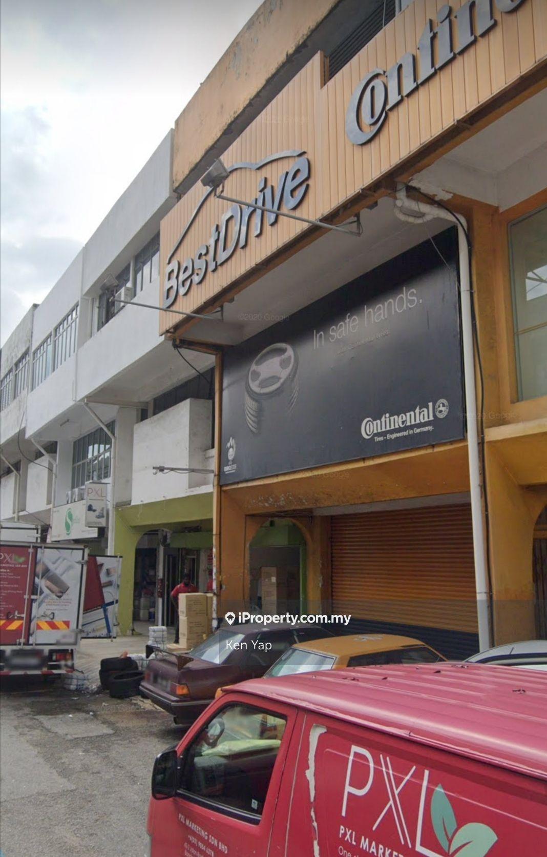 Sri Petaling, Kuchai Lama, Bukit Jalil, Sri Petaling