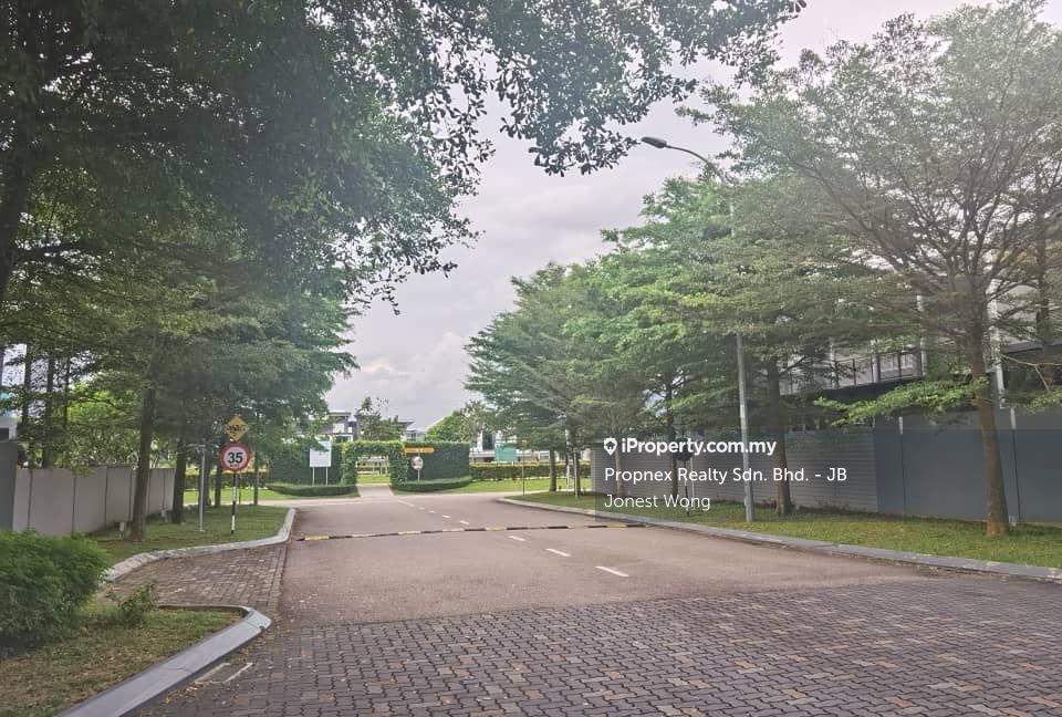 Adda Heights, Taman Adda Heights, Adda Heights, Johor Bahru
