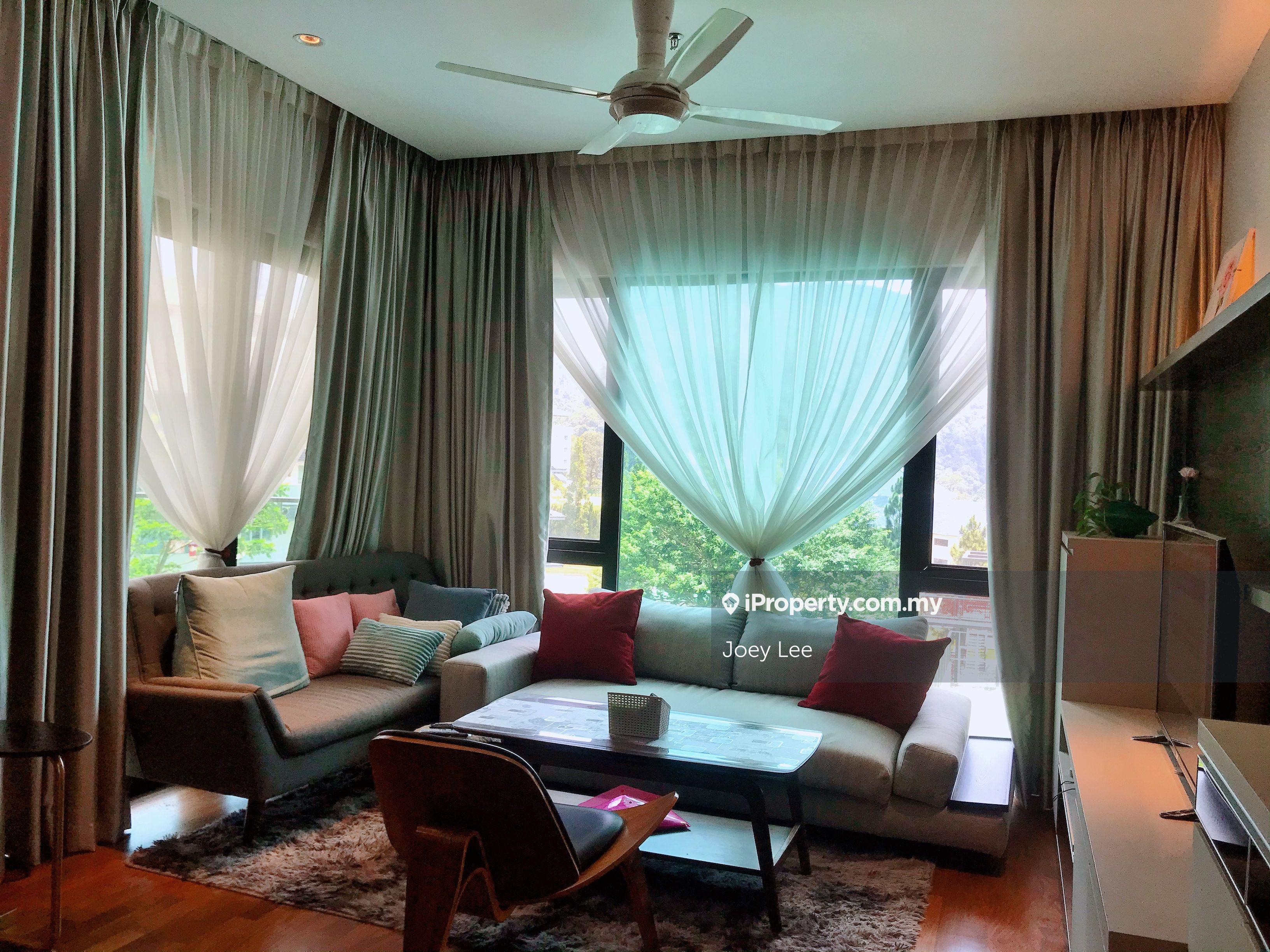 Geo38 Residence, Bentong