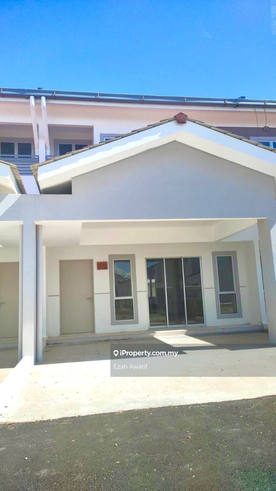 RUMAH PRIMA CASHBACK RM 30K, Seri Manjong