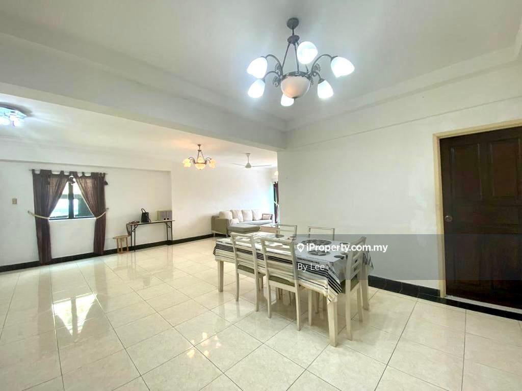 Casa Tebrau @ Seri Palma, Taman Delima, Tebrau