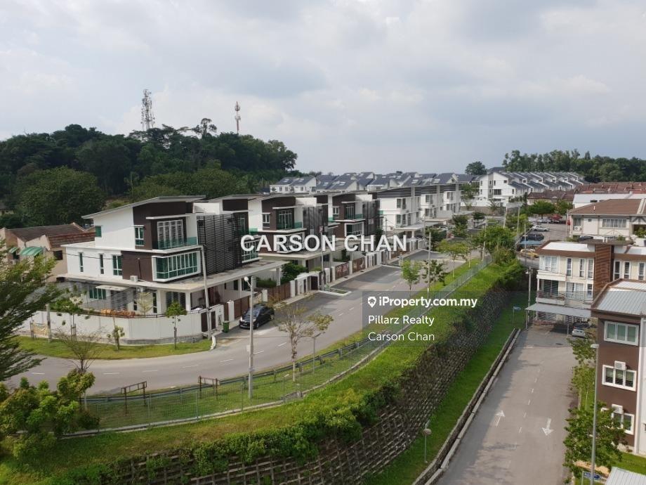 Crestin Park Apartment, Kajang