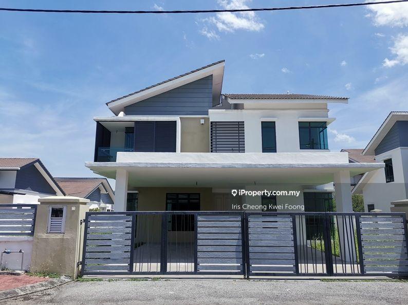 Bandar Baru Sri Klebang , Ipoh
