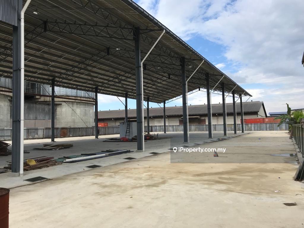 1 Acre Industrial Warehouse @ Pending Bintawa Kuching , Kuching