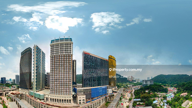 MOSSAZ Empire City, Empire City, Damansara Perdana