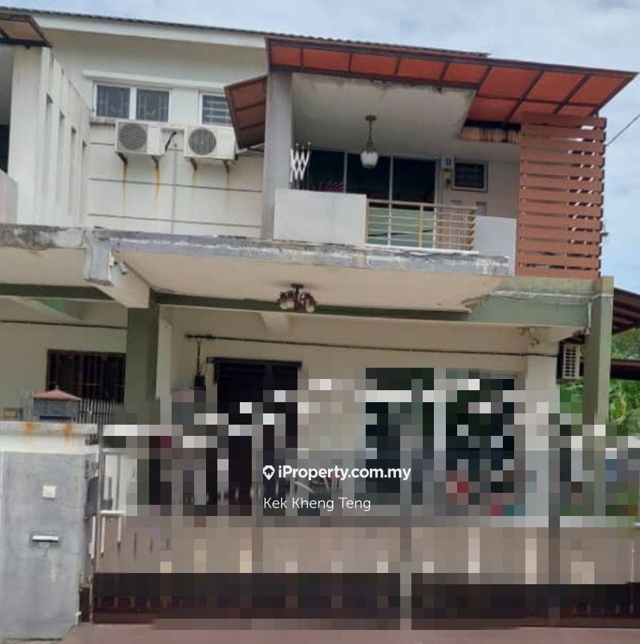 Taman Seri Arowana, Seberang Jaya