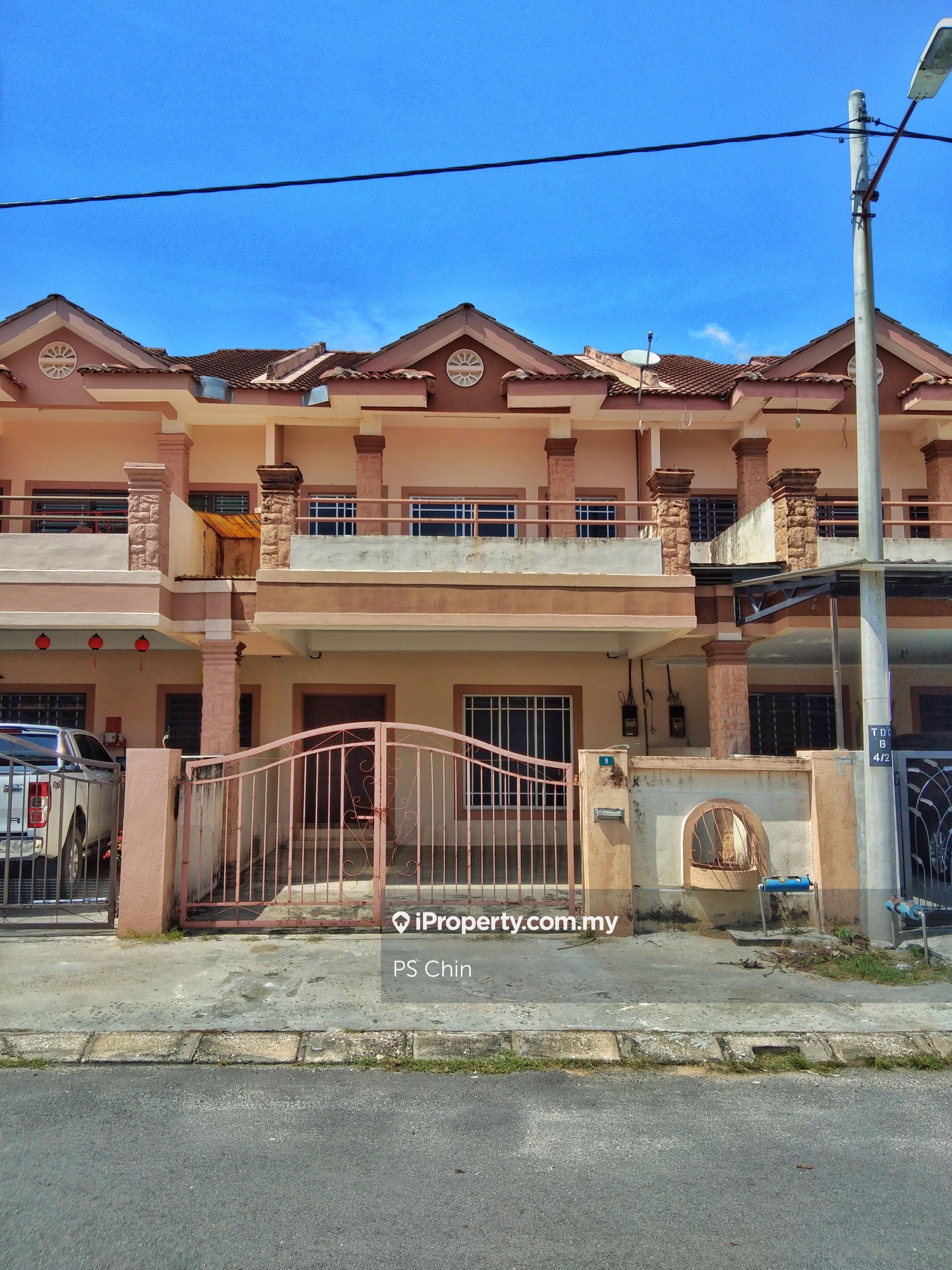 Gopeng, Taman Desa Cahaya, Gopeng