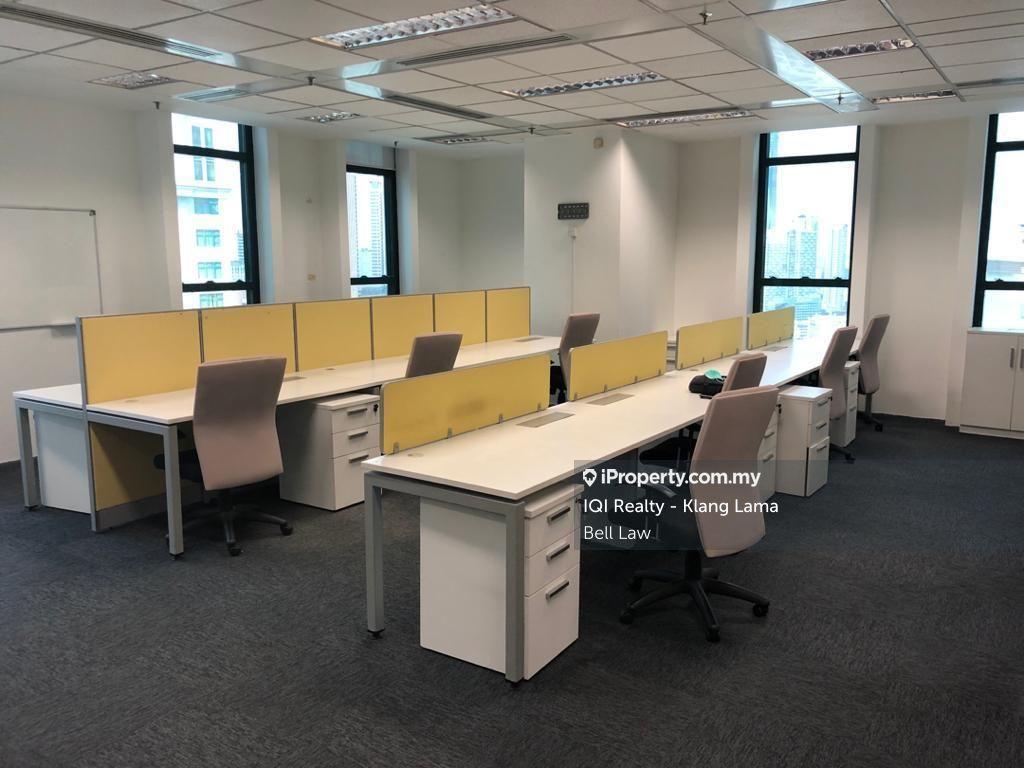 Menara Keck Seng, Bukit Bintang, KLCC, Bukit Bintang
